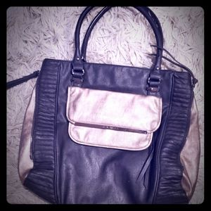 Steve Madden oversized shoulder bag
